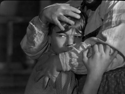 Телесные наказания в классических детских книгах