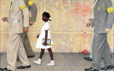 Блэкфейс и другие расистские символы в детской культуре