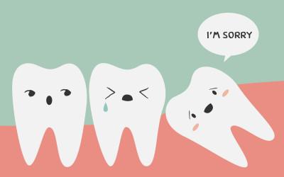 «Пломба». Эссе о больных зубах как о маркере класса