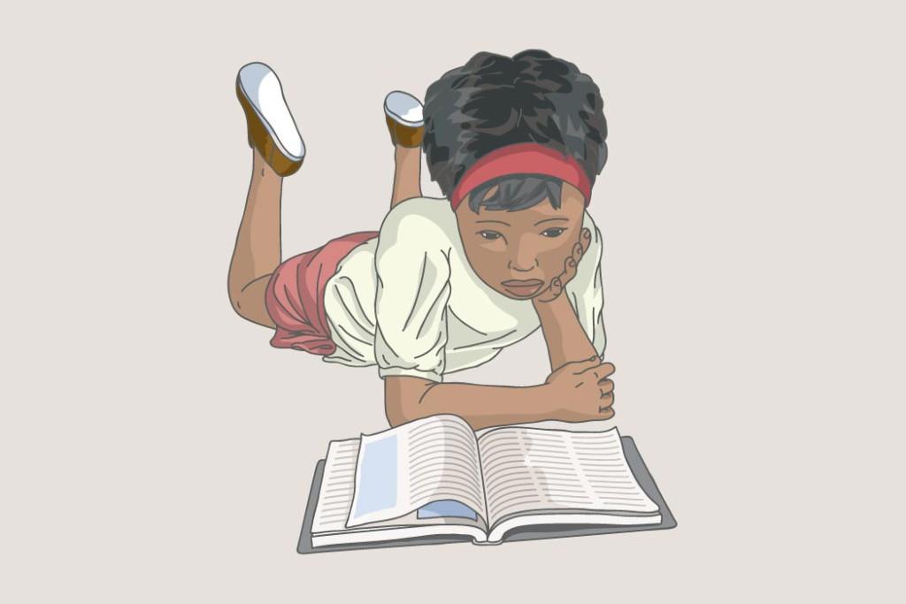 #1000blackgirls. Как девочка борется за многообразие репрезентаций в детской литературе