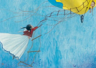 Шесть книг про развод родителей — для детей и взрослых