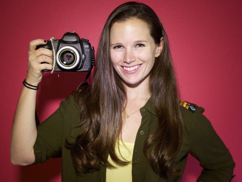 Сара Мошман: «Важно, чтобы женщины рассказывали друг другу истории»
